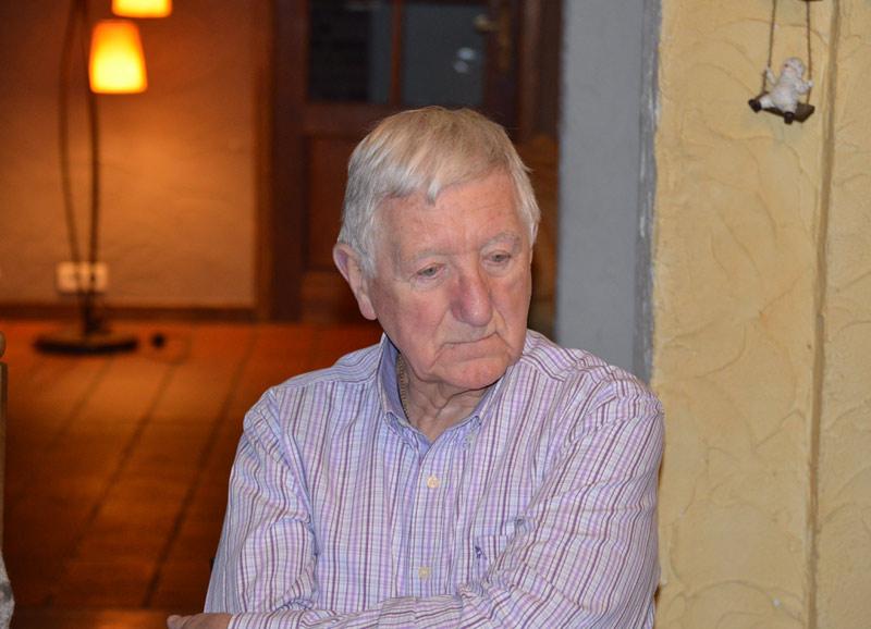 José Lecuyer