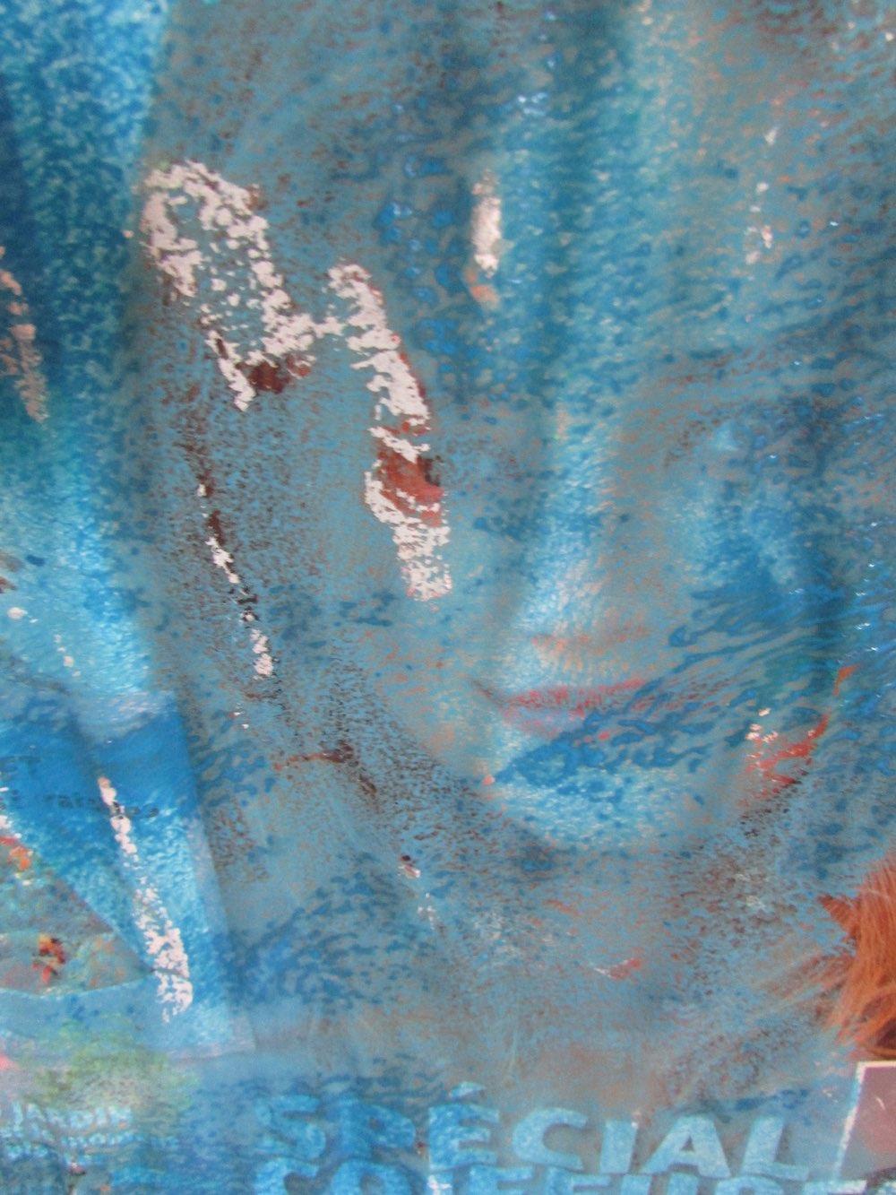 Expo oeuvres peintes par les jeunes adultes à double diagnostic du 13 au 22/09/2019